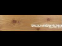Natural teraszolaj 0,75 liter (Fátyol szürke)