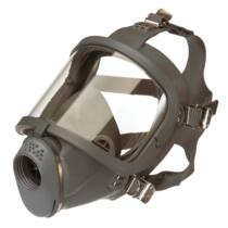 Ködképzési védőmaszk - gázálarc- SARI teljes álarc