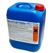 SANO CLEAN tisztító és felület-fertőtlenítőszer 5 liter