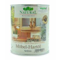 Natural bútorápoló olaj  0,75 liter