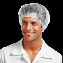 Fehér hajháló   100 db
