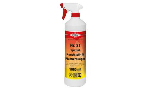 Geiger Speciális műanyagtisztító 1000 ml