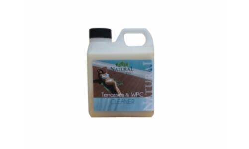 WPC Impregnáló olaj  1 liter
