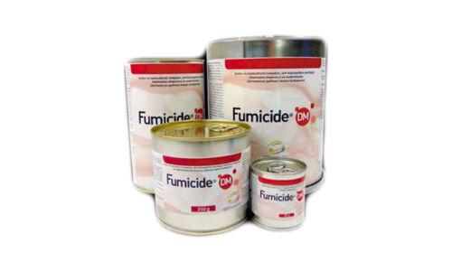 Rovar- és atkaölő füstképző patron FUMICIDE DM 20gr (25-40 m3)