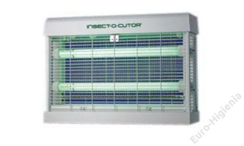 Insect-O-Cutor industrial 41 RM MF (350m2)  Elektromos rovarcsapda