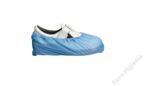Gumis cipővédő   100 db