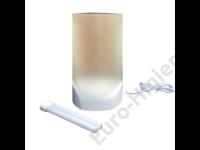 Fehér rovarírtó lámpa RF Flypod rovarcsapda