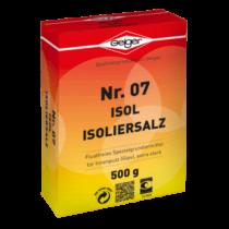 ISOL szigetelősó 500 gramm