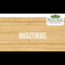 Rusztikus színű Fa-Lazúrfesték  0.75 liter