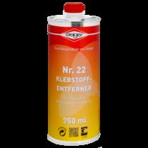 Ragasztóanyag eltávolító szer 250 ml