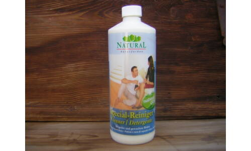 Natural Speciális tisztítószer (színtelen)