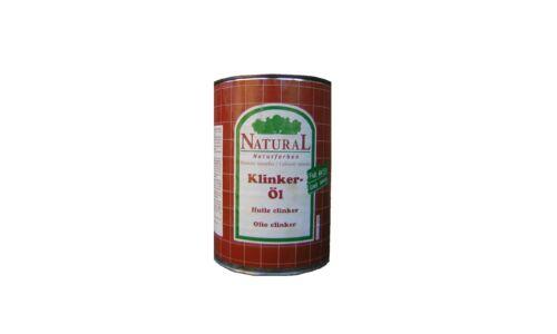 Klinker olaj  1 liter