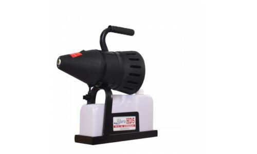 Ködképző berendezés - DURU HD5 ULV