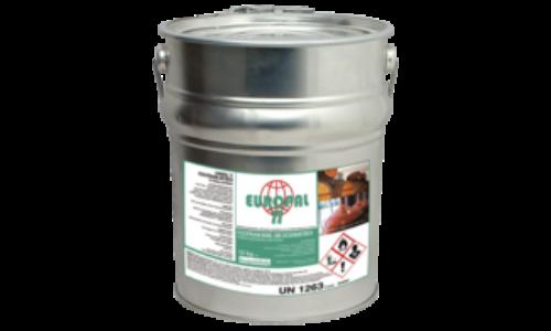 EUROPAL Extra erős gombaölő és penészgátló falfesték 12 kg - oldószeres