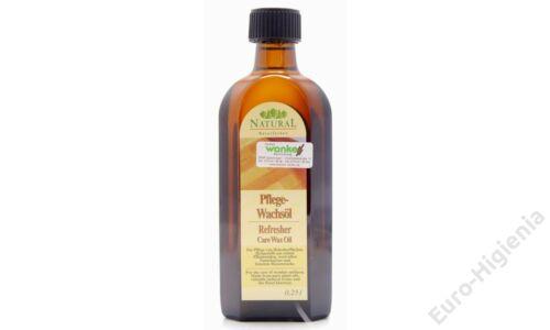 felületkezelő viaszolaj 250 ml