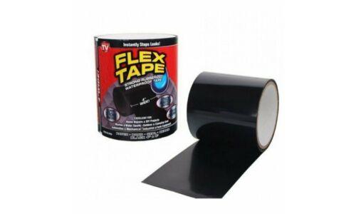 Flex Tape  víz- és UV álló szuper erős ragasztószalag